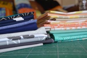 fabric pull tula
