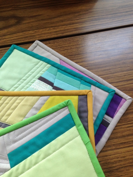 journal quilts - all